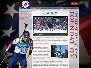 United States Biathlon Foundation