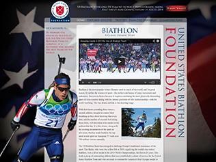 United States Biathlon Foundation
