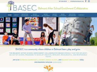 Belmont After School Enrichment Collaborative