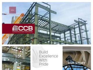 CCB, Inc.