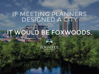 Foxwoods: Meetings & Events