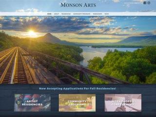 Monson Arts