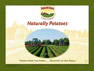 Naturally Potatoes
