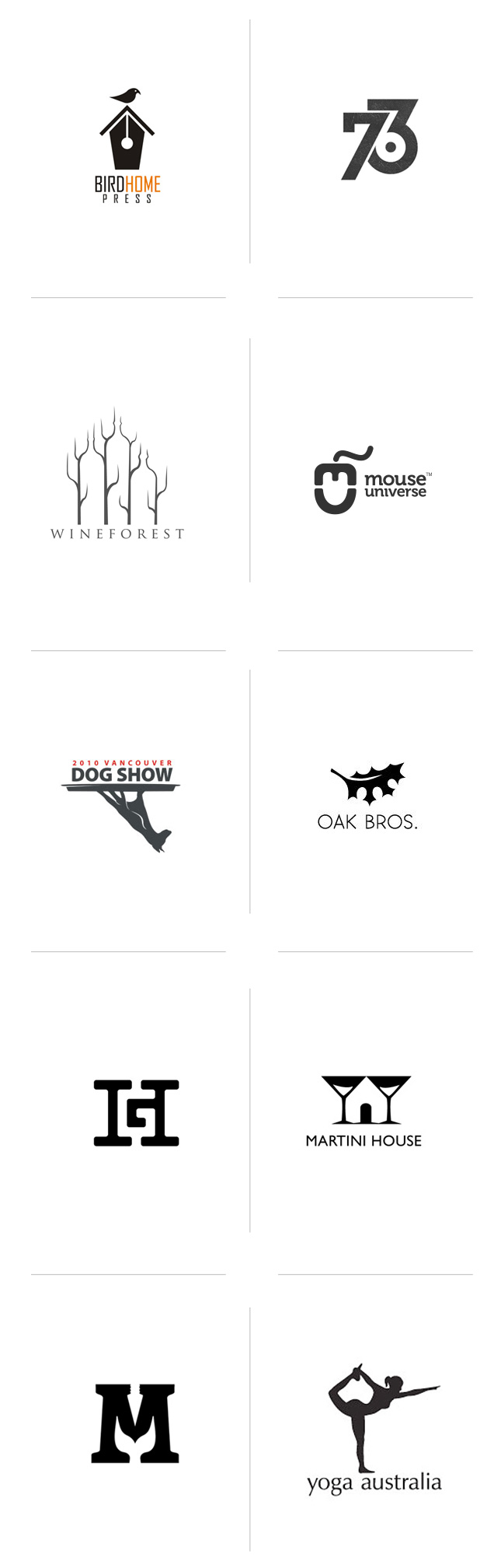negative-space-logos