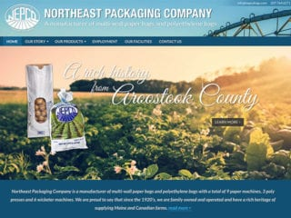 Northeast Packaging Company