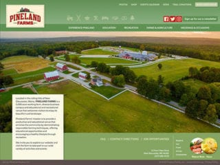 Pineland Farms