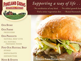 Pineland Farms Natural Meats
