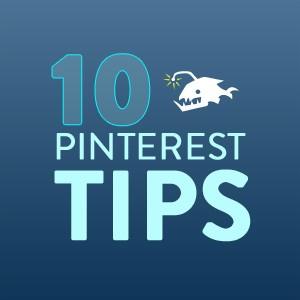 10 Pinterest Tips