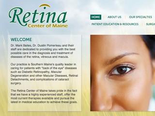 Retina Center of Maine