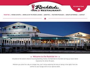 Rocktide Inn & Restaurant