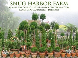 Snug Harbor Farm