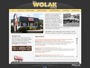 The Wolak Group