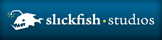 SlickFish Studios is a creative Maine Web Design Company